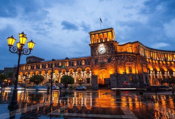 Հայաստան․ հյուրընկալ պետություն, ոչ թե պետական հյուրանոց
