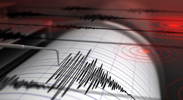 Землетресение в Ереване: особенно сильные толчки ощутили жители многоэтажных зданий. ОБНОВЛЯЕТСЯ