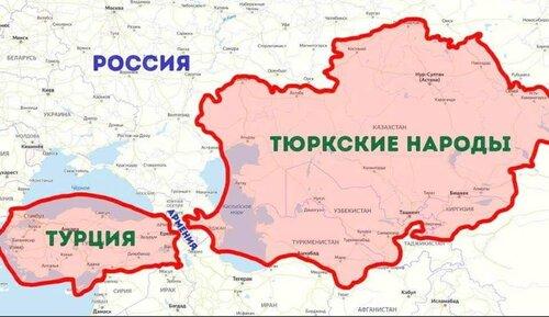 Созданию турецкого халифата противостоит только маленькая Армения. Чем занимается остальной мир?