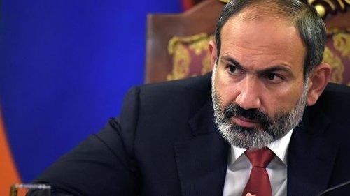 Никол Пашинян сдал Амулсар, заложив мину как под Армению, так и под самого себя