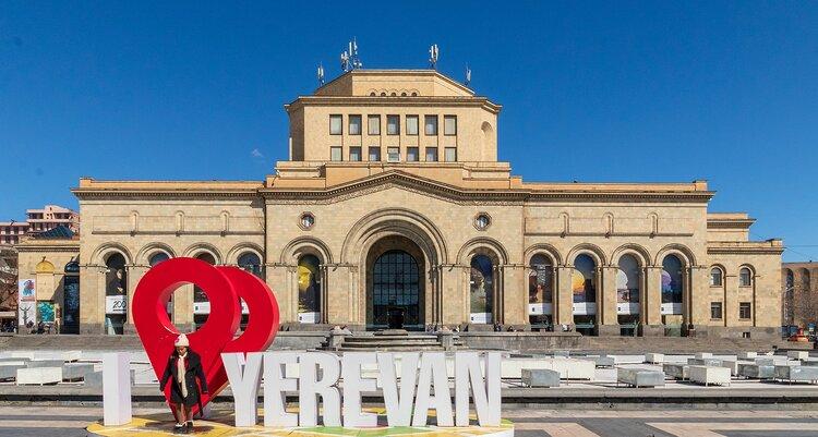 Музеи Еревана и зоопарк бесплатно распахнут свои двери в новогоднюю неделю