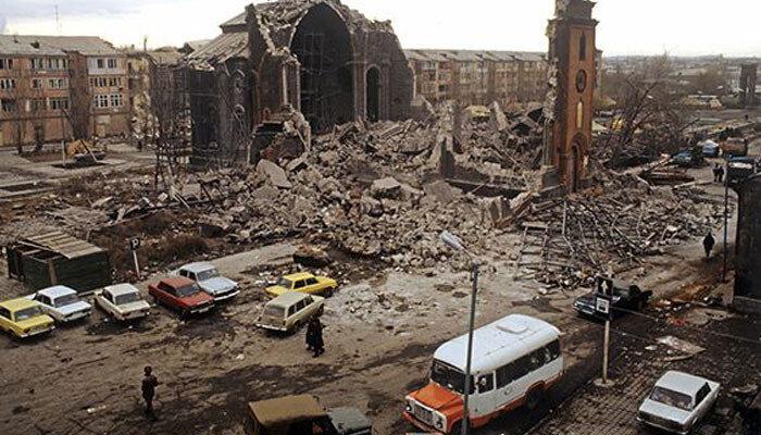 «Нет, нет, нет! Это не землетрясение!»: была ли катастрофа в Спитаке спровоцирована искусственно?