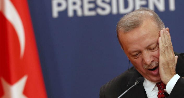 Вновь о лживом и преступном государстве под названием Турция