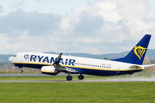 Ryanair входит на армянский рынок и начинает полеты из Еревана и Гюмри в Европу всего за 18 000 драмов (35 Евро)