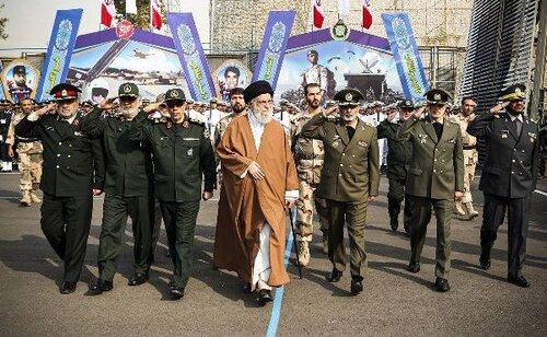 Если Иран сейчас не поможет Армении, следующая война будет против него