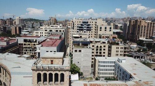 Город мой больше не вернёшь: как наш родной Ереван вдруг стал не нашим… Ко Дню рождения нашего любимого, но израненного города