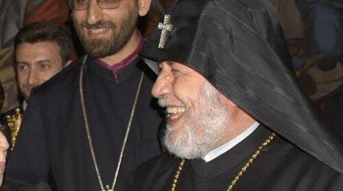 Сенсационные подробности из первых уст: как Вазген Саркисян насильно навязал церкви Гарегина Б и был убит в тот же день. Архиепископ Тиран прервал молчание. ВИДЕО