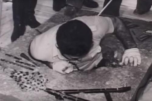 Ограбление века: как братья Калачян в 1977 году просто и дерзко ограбили Госбанк в Ереване