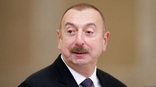 Конец Алиева близок