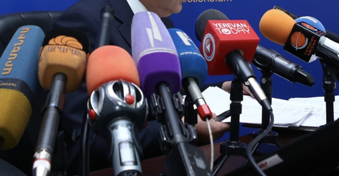 Многие армянские СМИ остаются подконтрольными прежним властям и манипулируют общественным мнением