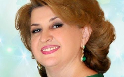 Рита Саргсян назначена директором Ереванской оперы: «Она выдающийся музыкант и поставит театр на ноги!» ВИДЕО
