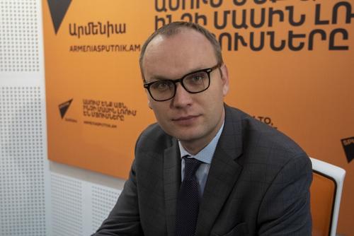 Впервые в парламенте Армении будет депутат-молоканин: кто такой Алексей Сандыков