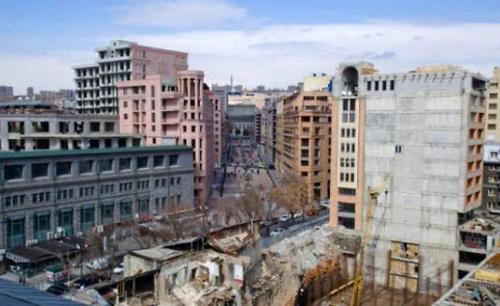 Никол Пашинян кормит армянский народ иллюзиями: никаких серьезных инвестиций нет, заглохли все стройплощадки…