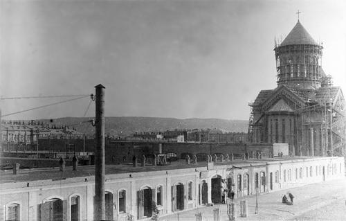 Армянский Баку: город, которого нет…