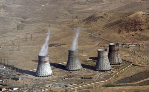 Намного ли Мецаморская АЭС безопаснее Чернобыльской?