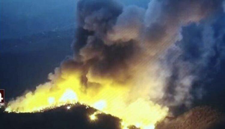 Агрессия Азербайджана нанесла тяжелый ущерб экологии региона