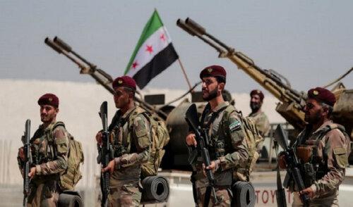 """""""Такое видели только в кино"""": сирийские наемники-террористы поражены работой армянских снайперов"""
