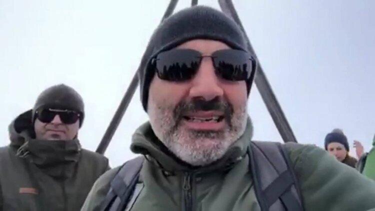 Восхождение Армении: сможет ли помочь Пашинян разрулить конфликт США и Ирана?