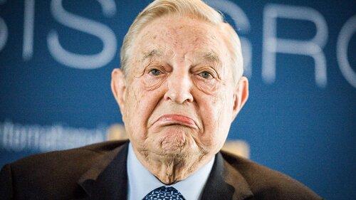 Нужно срочно вышвырнуть Сороса и его соросят из Армении!