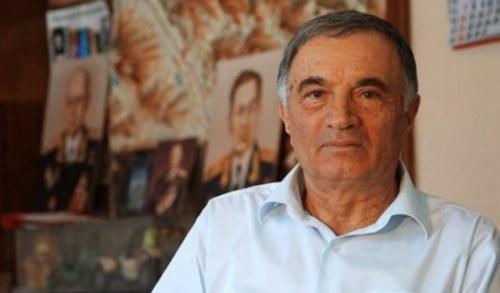 Аркадий Тер-Тадевосян: «Самопожертвованию я учился у карабахского народа»