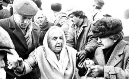 Геноцид армян в Баку: 30 лет и все больше вопросов