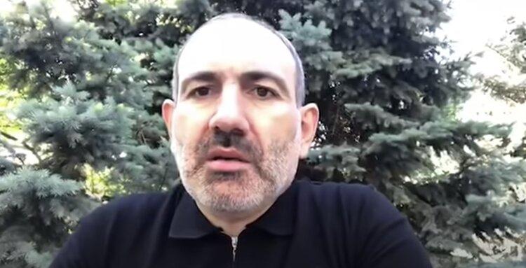 «Сказки бабушки Гюлназ»: многие люди не верят, что Никол Пашинян заразился коронавирусом и считают это не чем иным, как шоу. Подборка комментариев