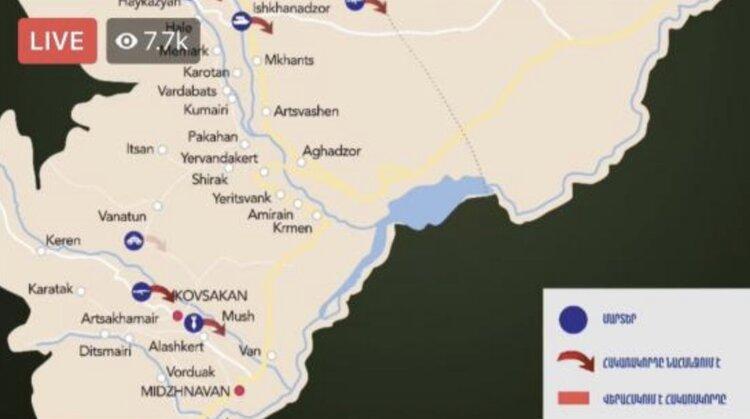В долинах Аракса в Арцахе решается судьба Европы…