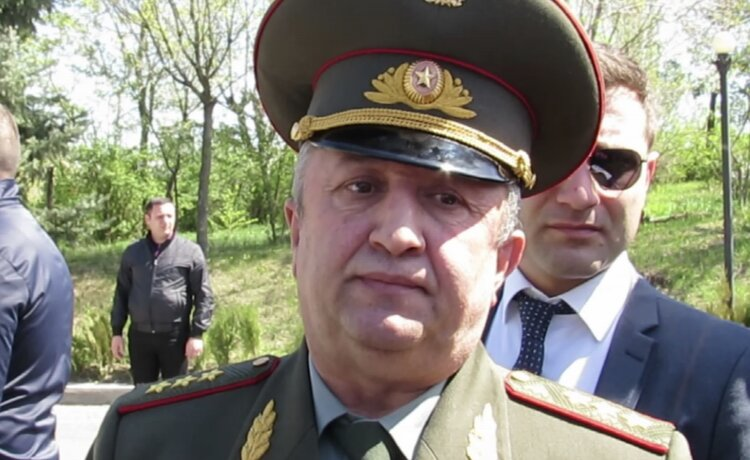Мовсес Акопян подробно рассказал о том, как предательские власти Армении сдали Арцах