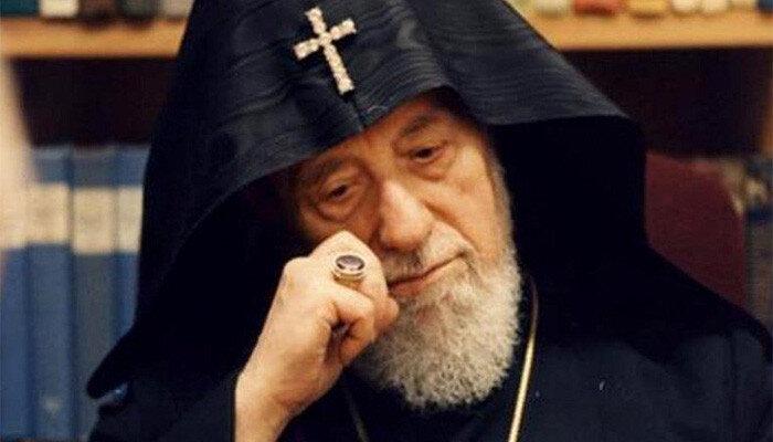 Почему патриарх армянской церкви называется католикосом: история названия
