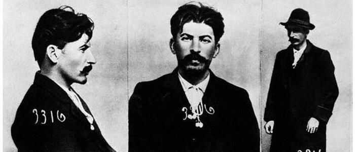 Как Сталин попал на армянский остров Св. Лазаря в Венеции и был изгнан оттуда
