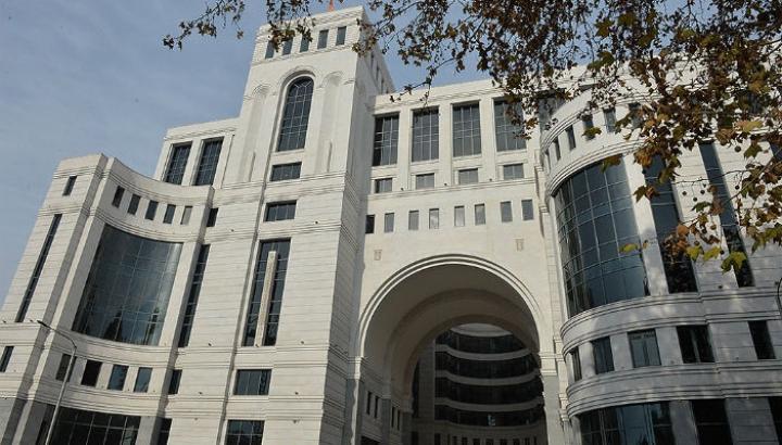 Ադրբեջանի դեմ կիրառվում են ընթացիկ միջանկյալ միջոցներ 188 հայ գերիների վերաբերյալ.ՀՀ ԱԳՆ-ի կոշտ արձագանքը՝ Բաքվին