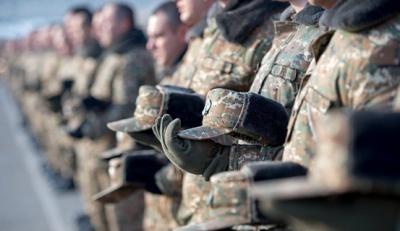 «Զինծառայողների ապահովագրության հիմնադրամ»-ի ընթացիկ հաշվետվությունը