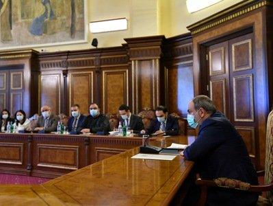 Հայաստանում կխստացվեն կորոնավիրուսի տարածումը կանխարգելող միջոցառումները