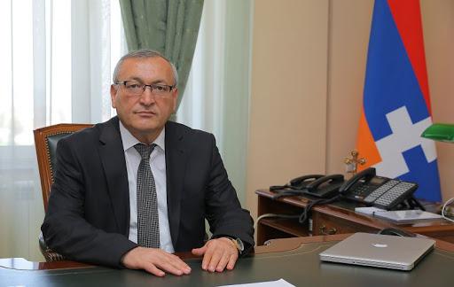 Ադրբեջանը կրկին անցնում է չափերը․ Արցախի ԱԺ նախագահը  դիմել է միջազգային կառույցներին