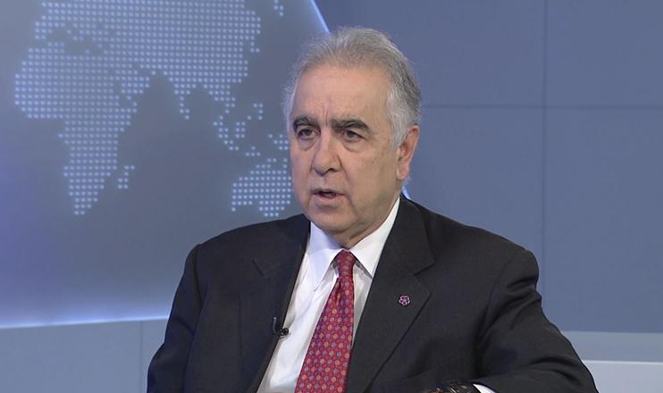 Ինչու՞ են Ալիևը, Էրդողանը և Պուտինը կողմնակից Հայաստանի վարչապետին. Հարութ Սասունյան