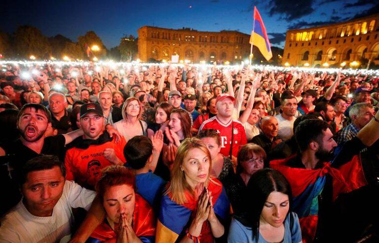 Ընտրություններ կեղծողներին ավելացան հեղափոխություն կեղծողները․Վարդան Բալյան