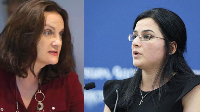 UNICEF-ի ներկայացուցիչը՝ պրոադրբեջանական լրտե՞ս․հերթական հարվածը՝ Հայաստանի իմիջին