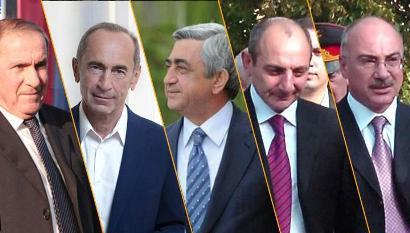 Ի՞նչ կարևոր որոշում են կայացրել Հայաստանի և Արցախի նախկին նախագահները. մանրամասներ