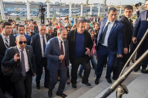 Карманные олигархи Никола Пашиняна: почему у нас нет никаких серьезных изменений?
