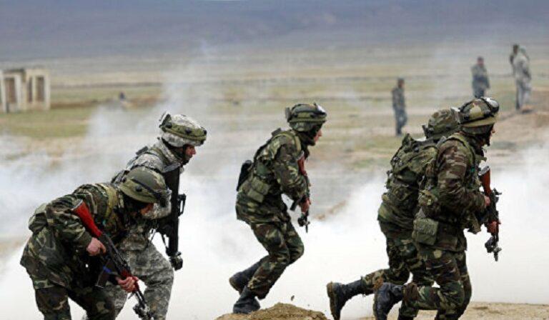 Արցախյան վերջին պատերազմից հետո Հայաստանում առաջին անգամ զորավարժություններ են անցկացվում
