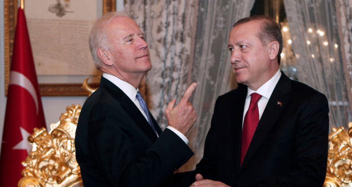 Անկարան մտահոգված է․Ապրիլի 24-ին ընդառաջ Թուրքիան գաղտնի բանակցություններ է վարում ԱՄՆ-ի հետ