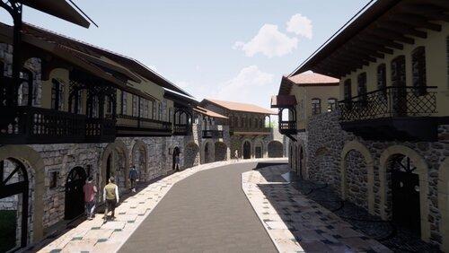 Конд из трущобного квартала может превратиться в современный район с сохранением колорита старого Еревана, но городские власти всячески мешают осуществлению проекта. ВИДЕО