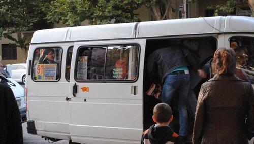 С 18 мая в Армении заработает транспорт, откроются детсады, рестораны и спортзалы