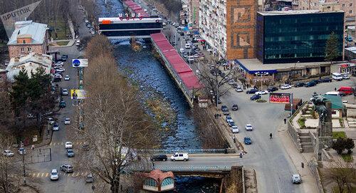 Азербайджан нанес удар по Капану: есть погибшие и раненые
