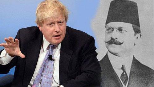 Продолжит ли Борис Джонсон дело своего турецкого деда, арестовавшего организаторов Геноцида армян?