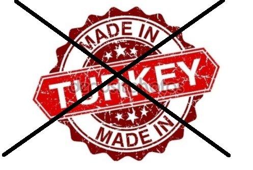 Армения вводит запрет на товары из Турции