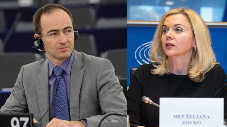 Ադրբեջանը պետք է անհապաղ ազատ արձակի հայ գերիներին․Եվրոպական խորհրդարանի զեկուցողներ