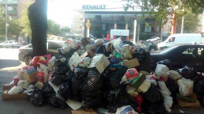 До конца сентября какого года? Мэрия Еревана не в состоянии решить элементарные вопросы