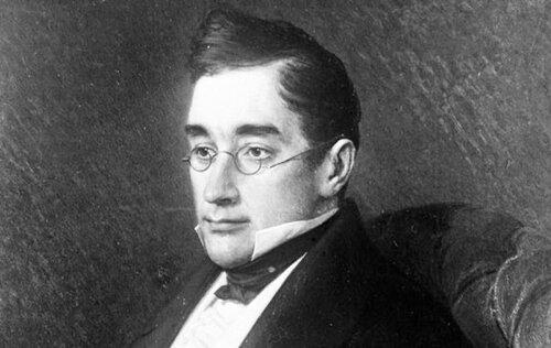 Александр Грибоедов — преданный защитник армянского народа