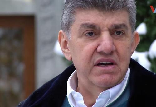 Позор армян России Ара Абрамян — в числе главных угроз армянской государственности